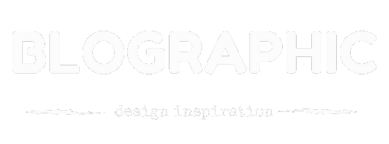 Blographic : Design, graphisme et art